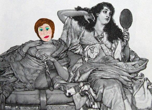 vintage-ladies